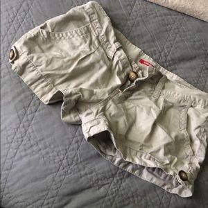 Union bay shorts